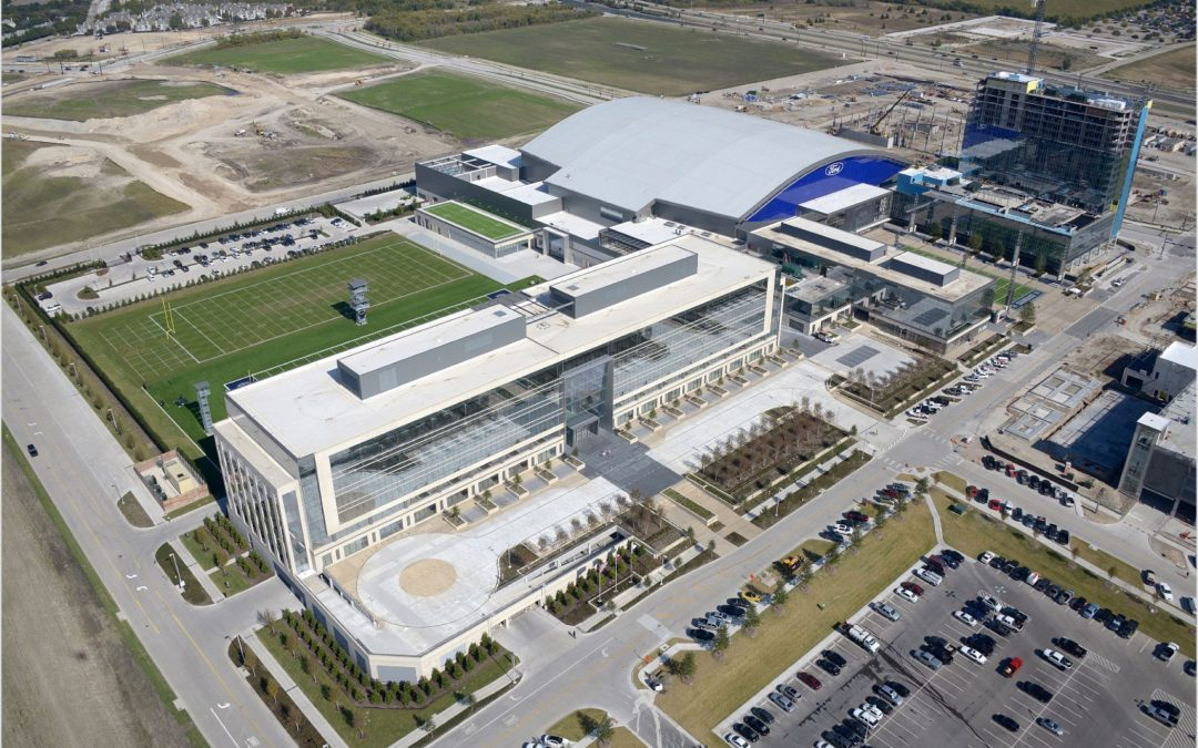 McCathern PLLC firm to move from Dallas to The Star in Frisco on Cowboys Way