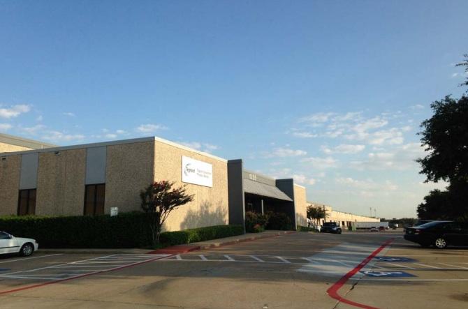 1255 Champion Circle, Carrollton, TX