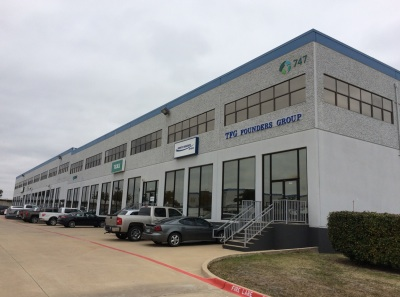 Prologis Port America – 747, Grapevine, TX