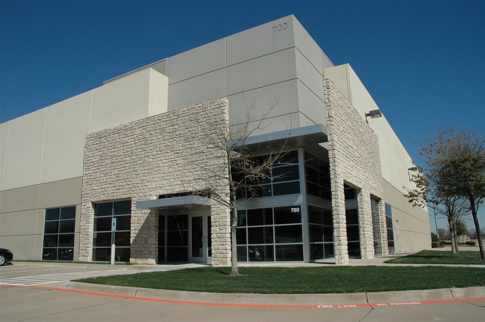 Coppell Corporate Crossing