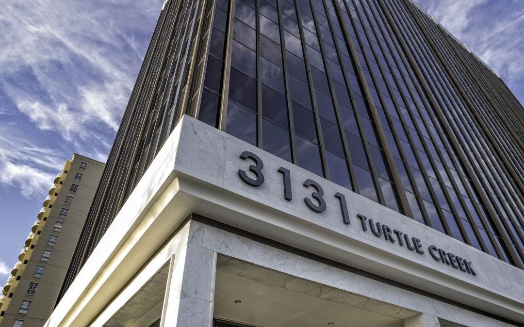 LINCOLN PROPERTY COMPANY LANDS THIRD PARTY MANAGEMENT OF 3131 TURTLE CREEK IN DALLAS' UPTOWN