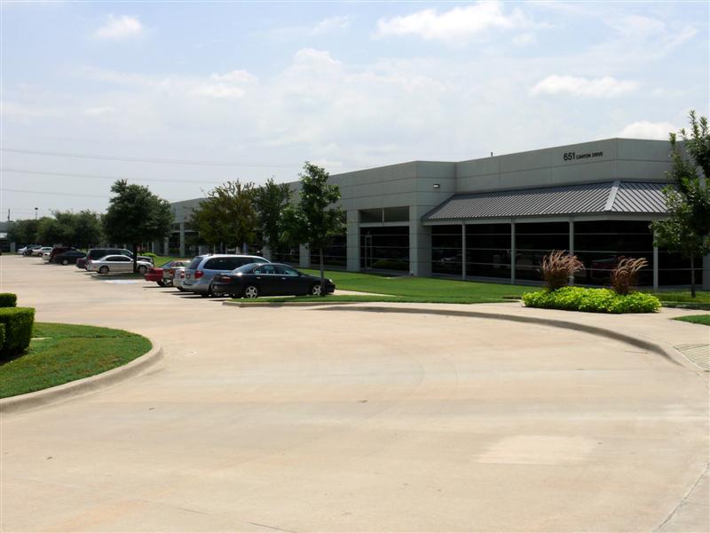 121 Corporate Park