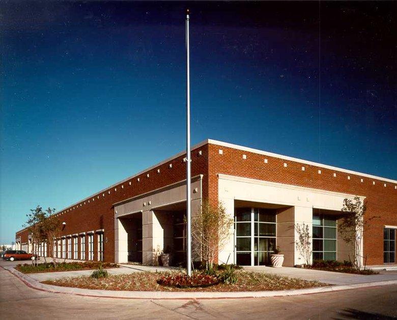 Centreport II, Fort Worth, TX