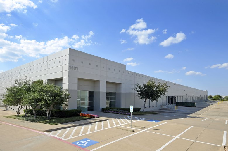 Coppell Business Center II
