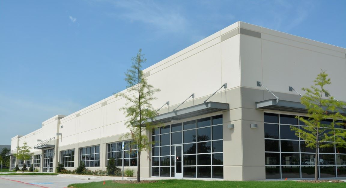Coppell Commerce Center II