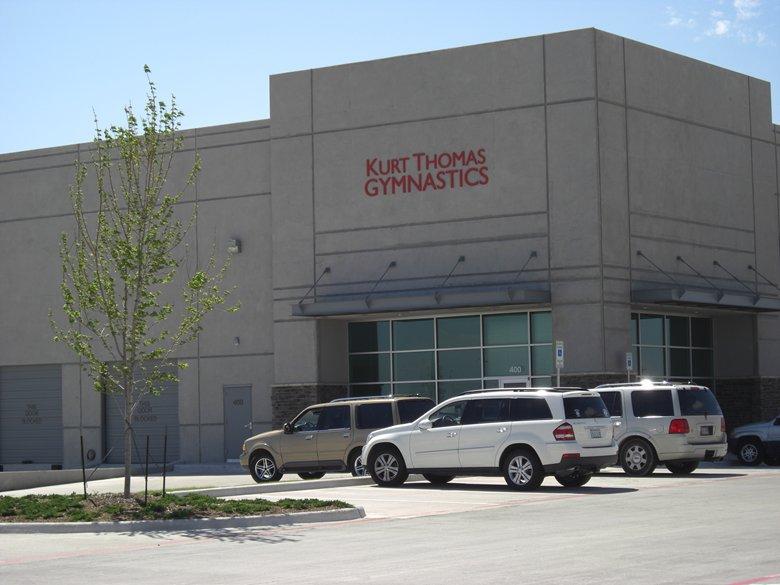Frisco Center