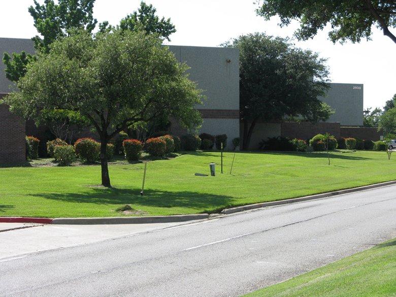 Las Colinas Distribution Center, Irving, TX
