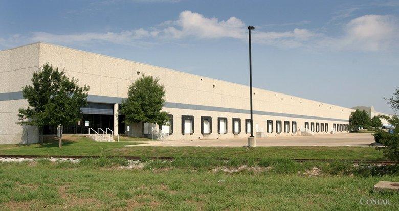 Nicholson-Jacobson, Grand Prairie, TX