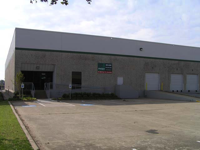Northgate Distribution Center, Dallas, TX