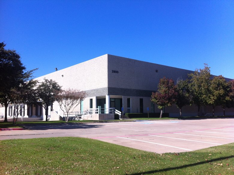 Post & Paddock Industrial Park-2800, Grand Prairie, TX