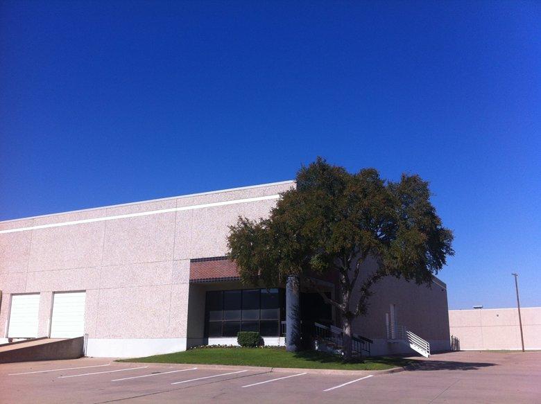 Post & Paddock Industrial Park-2890, Grand Prairie
