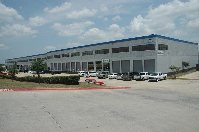 Prologis Port America – 749, Grapevine, TX