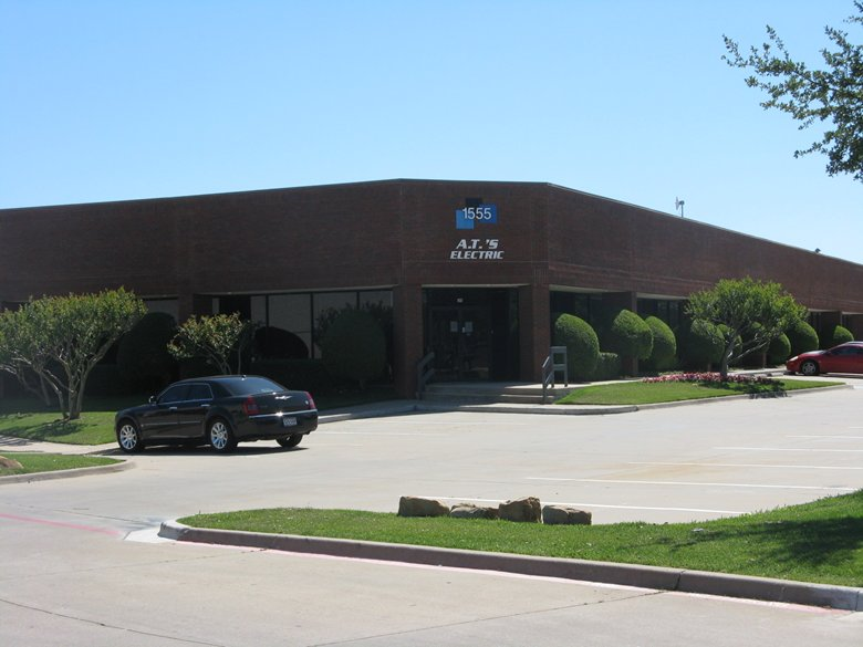 Prologis Valwood – 1555, Carrollton, TX