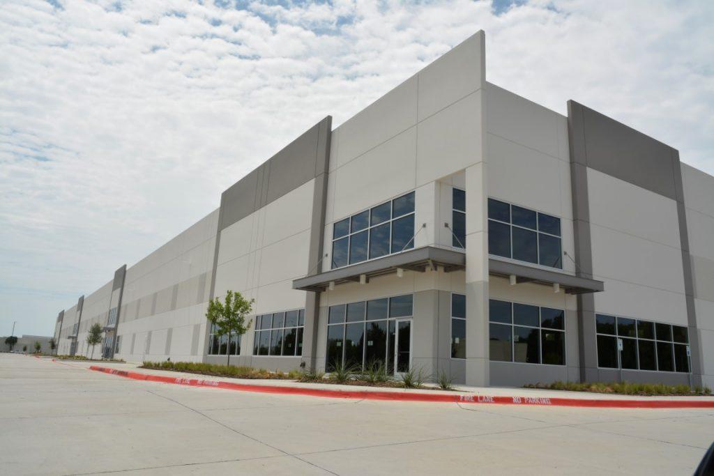 Lincoln Ridge, Lewisville, TX