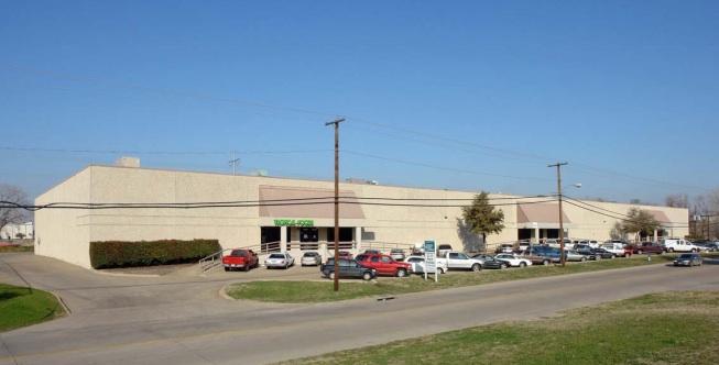 Lombardy II, Dallas, TX