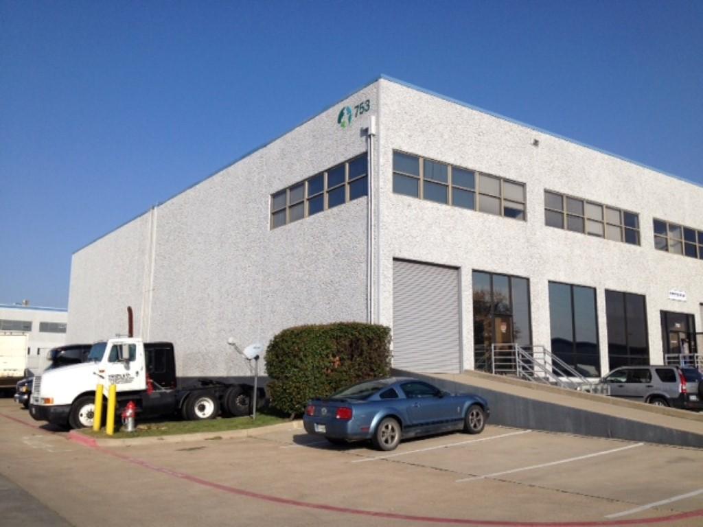 Prologis Port America – 753, Grapevine, TX