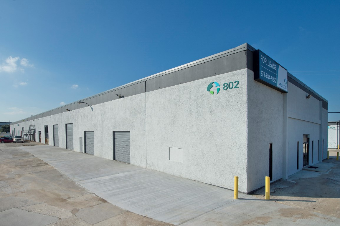 Prologis Port America – 802, Grapevine, TX