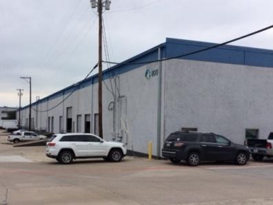 Port America – 800, Grapevine, TX