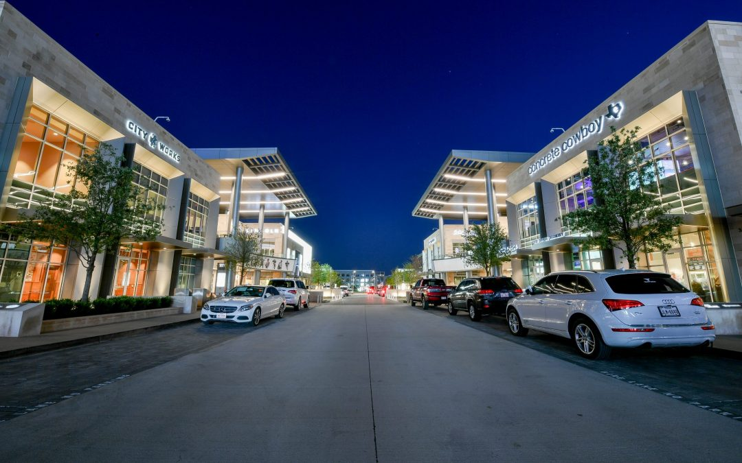 The Star at Frisco Announces More Than a Dozen New Retail, Restaurant Tenants