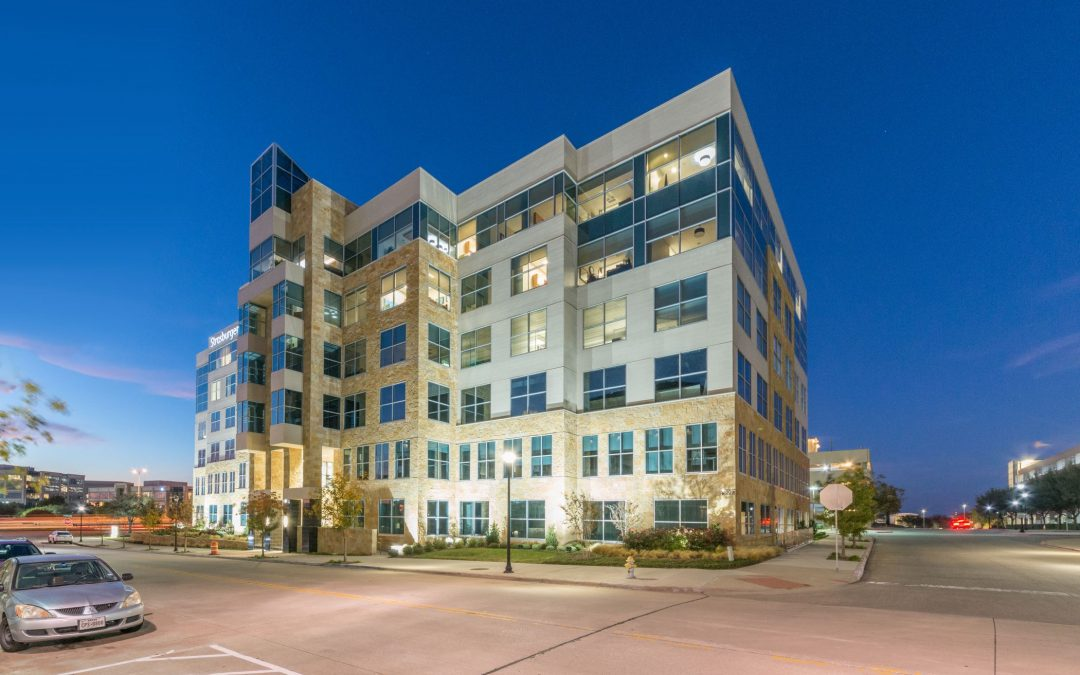Innovatus Capital Partners Announces Acquisition of Frisco Bridges Place in Far North Dallas