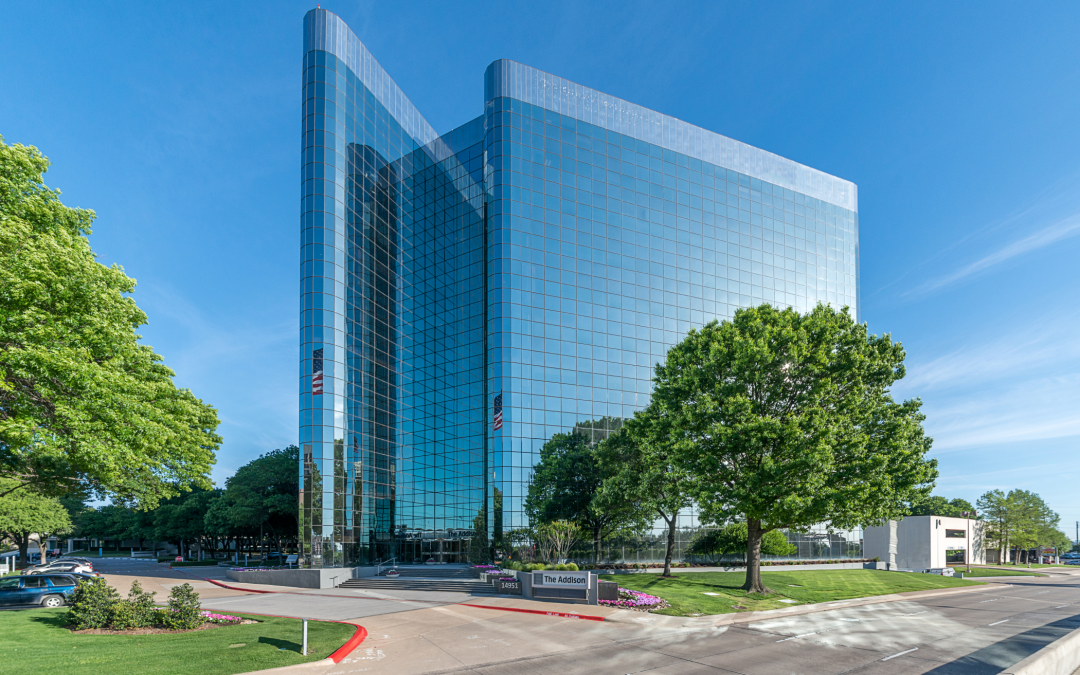 LPC TO ASSUME LEASING AND MANAGEMENT OF THE ADDISON