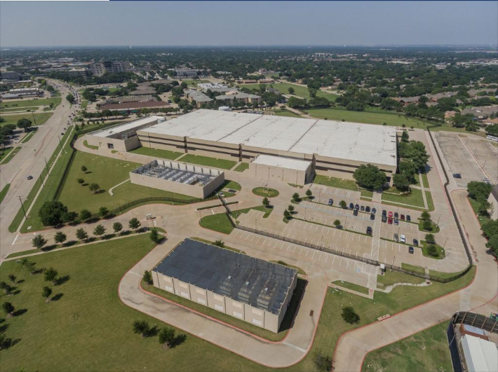 Dallas' Lincoln Rackhouse doubles reach in data centers with new deal