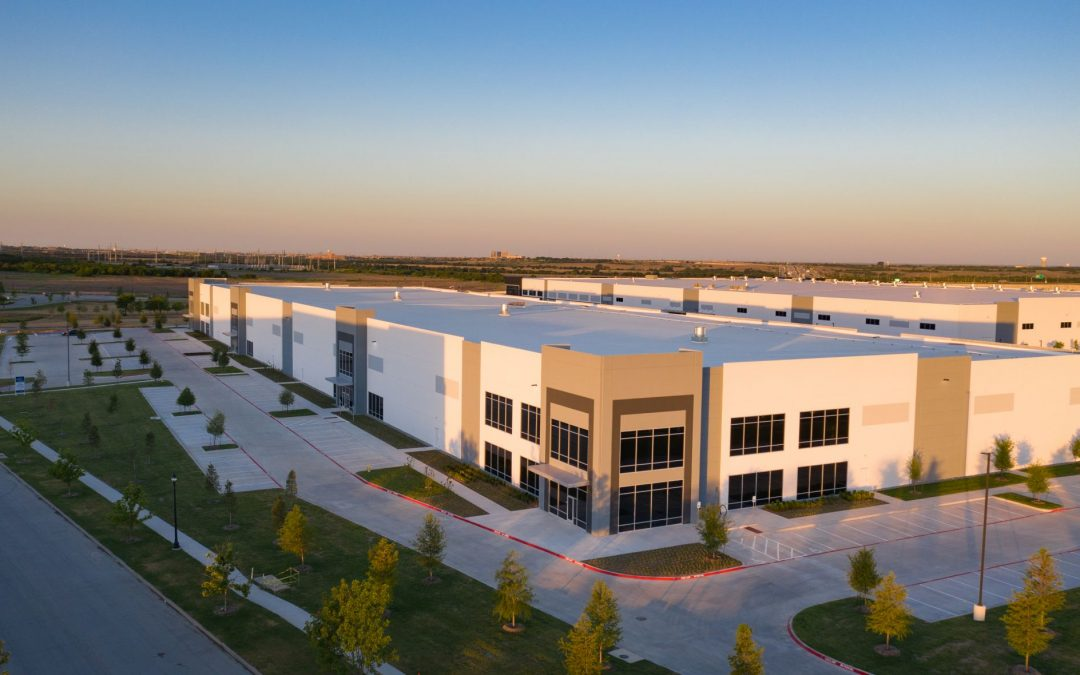 Chemical firm lands in Frisco's Star Business Park